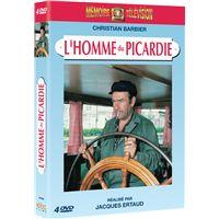 L'homme du Picardie L'intégrale de la série Coffret DVD