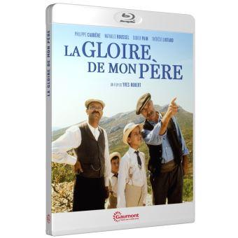 GLOIRE DE MON PERE-FR-BLURAY
