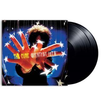 Greatest Hits Vinyle Gatefold