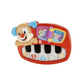 Piano de Puppy Fisher-Price