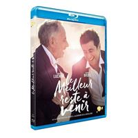 Le Meilleur reste à venir Blu-ray