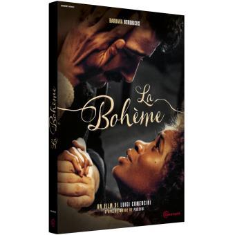 La Bohème DVD