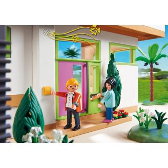 Beautiful Maison Moderne De Luxe Playmobil Ideas - Awesome ...