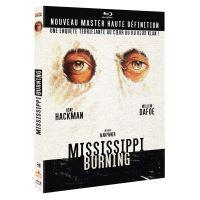 Mississippi Burning Blu-ray