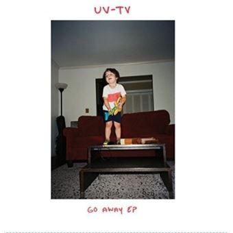 Go Away EP
