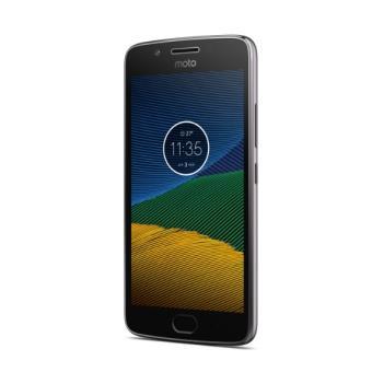 Smartphone Motorola Moto G5  16GB - Grey