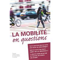La mobilite en questions