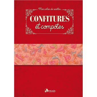 Confitures et compotes