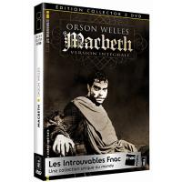 Macbeth - Edition Collector
