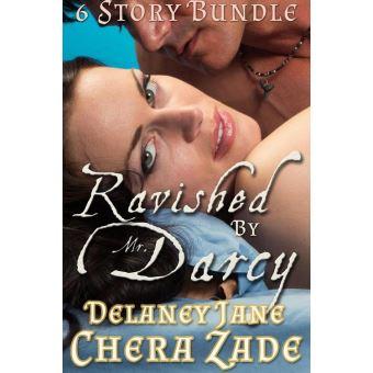 Chera zade tous les produits fnac ravished by mr darcy six story bundle fandeluxe Choice Image