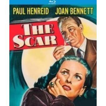 The Scar Blu-ray