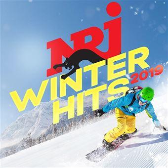 NRJ WINTER HITS 2019/3CD