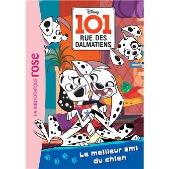 Les 101 dalmatiens101 rue des Dalmatiens