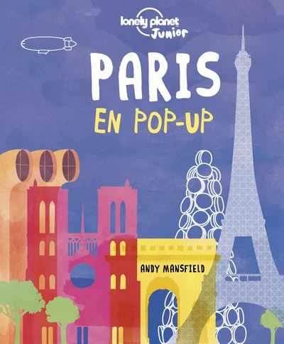 Paris en Pop-up 1ed