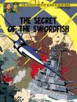 The secret of the swordfish, part 3