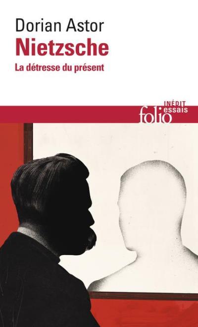 Nietzsche. La détresse du présent - 9782072439278 - 9,99 €