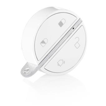 badge somfy myfox pour home alarm domotique s curit. Black Bedroom Furniture Sets. Home Design Ideas
