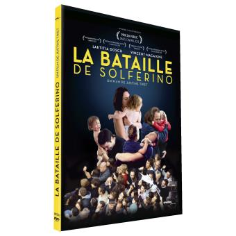 La bataille de Solférino DVD
