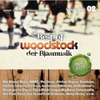 Best Of Woodstock Der Blasmusik 2