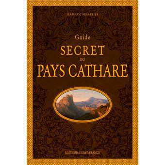 Guide secret du pays cathare