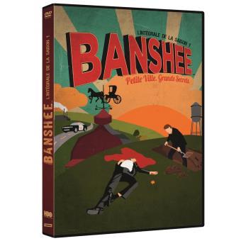 BansheeBanshee - Seizoen 1