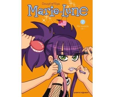 Marie Lune