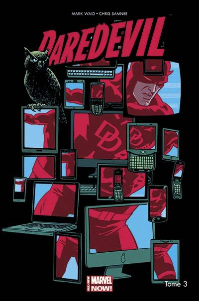 Daredevil all-new marvel now