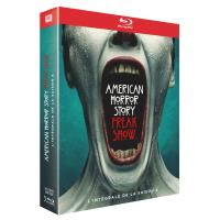 American Horror Story Freak Show Saison 4 Blu-ray