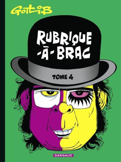 Rubrique-à-Brac - Tome 4 - 9782205086133 - 9,99 €
