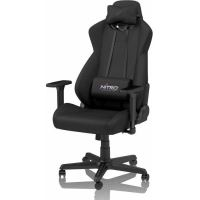 Chaise Gaming Nitro Concepts S300 Stealth Black