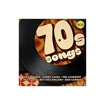 70's Songs