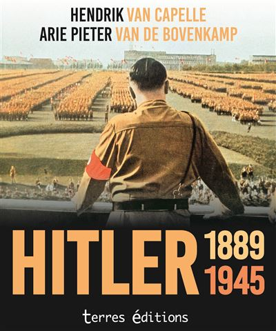 Hitler : 1889 -1945