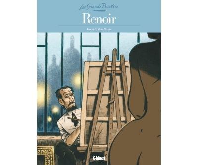 Les Grands Peintres - Auguste Renoir