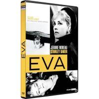 Eva DVD