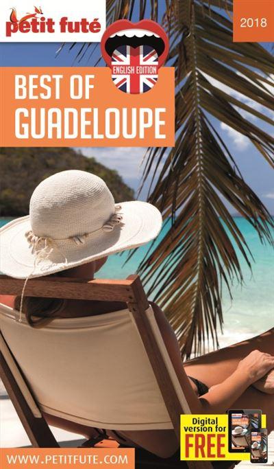 Best of guadeloupe 2018 petit fute+offre num