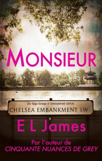 Monsieur - 9782709665162 - 11,99 €
