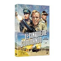 LE CINQUIÈME COMMANDO-FR