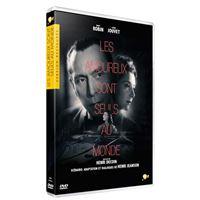Les amoureux sont seuls au monde Exclusivité Fnac DVD