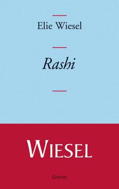 Rashi - 9782246793663 - 8,49 €