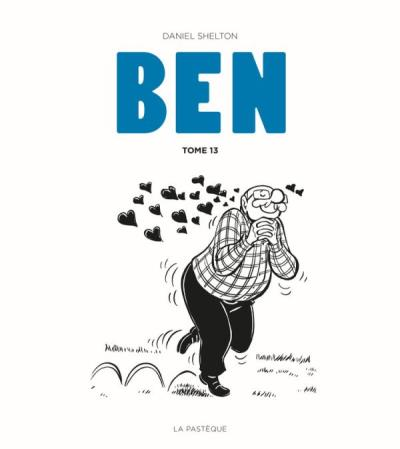 Ben - Tome 13 : Ben
