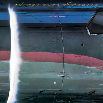 Wings Over America Coffret