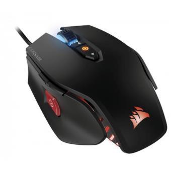Souris de jeu laser Corsair Gaming M65 RGB Noire