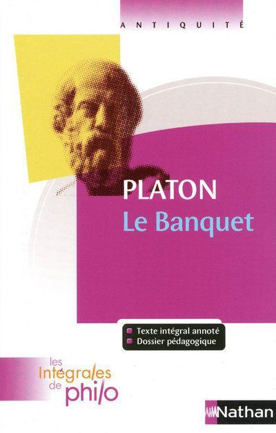Int phil 14 Le Banquet