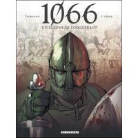1066 - 1066 - Guillaume le conquérant