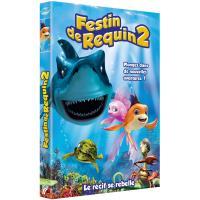 Festin de requin 2, Le recif se rebelle DVD