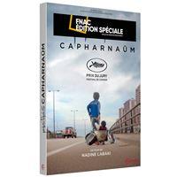 Capharnaüm Edition Fnac DVD