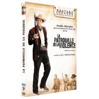 La Patrouille de la violence DVD