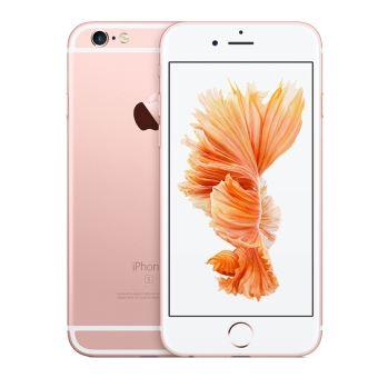 APPLE IPHONE 6S 64Go ROSE GOLD REFURBISHED