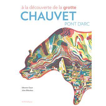 A la découverte de la grotte Chauvet
