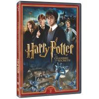 Harry Potter et la chambre des secrets DVD